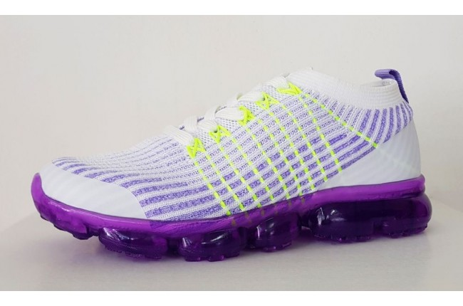 Дамски маратонки White/Purple