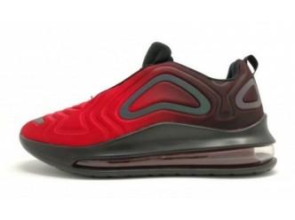 Мъжки маратонки RED/BLACK