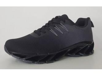Мъжки маратонки Black/Grey