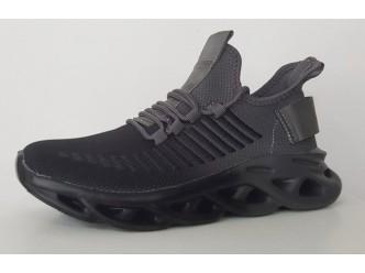 Мъжки маратонки Black/D.Grey