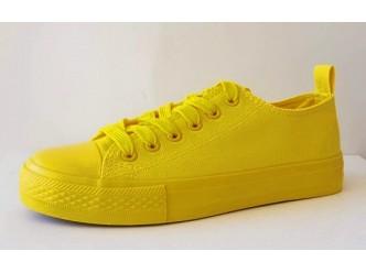 Дамски кецове Yellow
