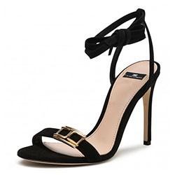 Елегантни сандали и чехли