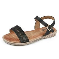 Ежедневни сандали и чехли
